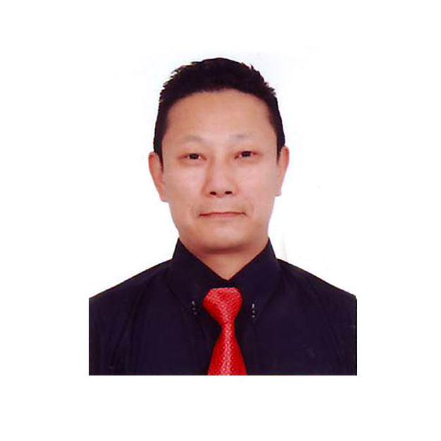 Mr. Kiran Gurung