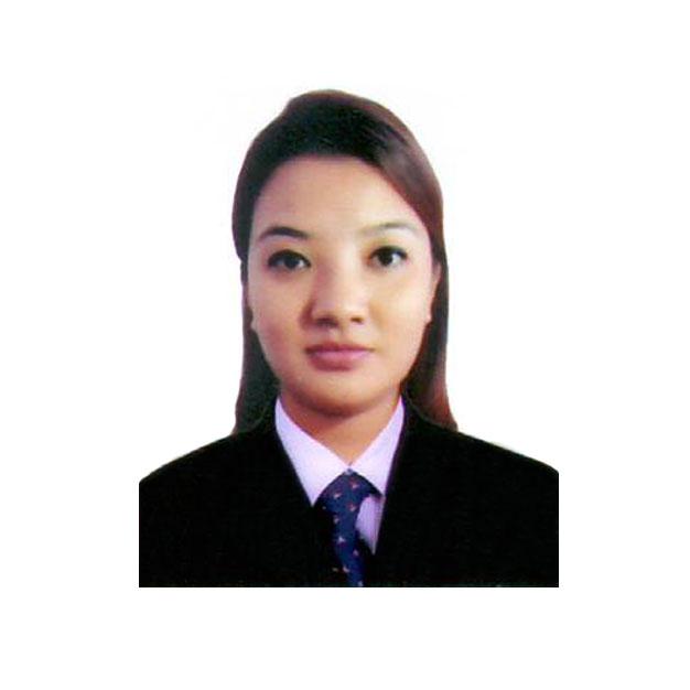 Ms. Radha Gurung