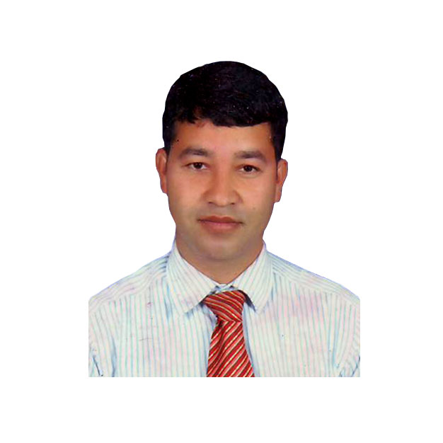 Mr. Shree Hari Aryal